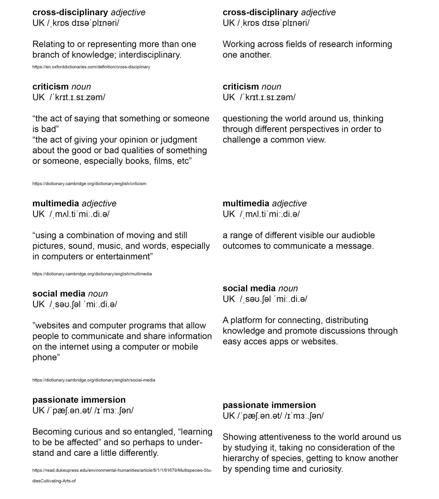 glossary 4